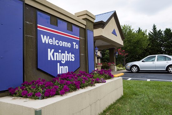 Knights Inn Laurel