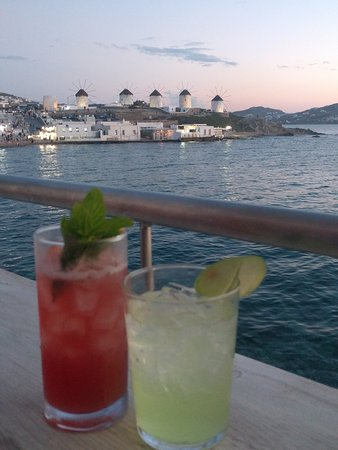 Katerina's Restaurant & Cocktail Bar: IMG_20160921_193423_large.jpg