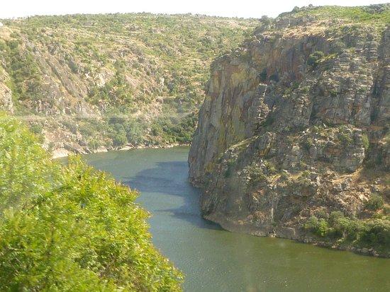 Kuzey Portekiz, Portekiz: Stausee