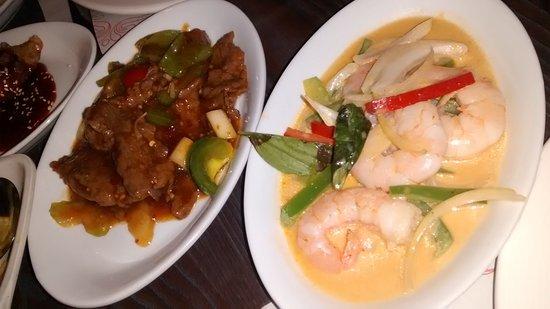 Restaurant Sainte Catherine Asiatique