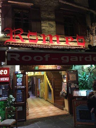 Romeo Restaurant: photo0.jpg