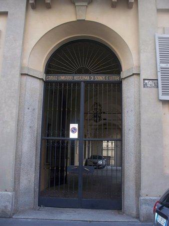 Palazzo Landriani