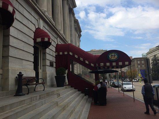 Kimpton Hotel Monaco Washington DC照片