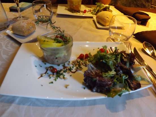 Tripadvisor Restaurant Les Vieilles Tours