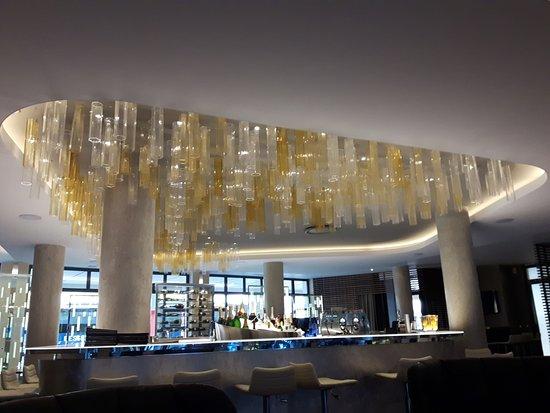 bar de lh244tel picture of best western premier hotel de