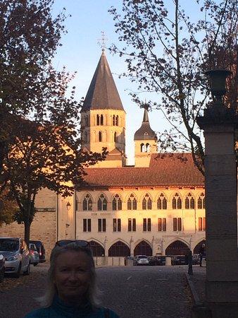 Hotel de Bourgogne: photo0.jpg