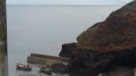 Portloe, UK: 20161108_074240_large.jpg