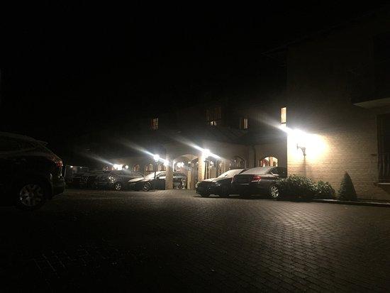 Hobro, Dinamarca: Hotel Amerika