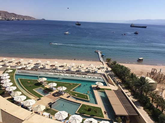 Kempinski Hotel Aqaba Red Sea Εικόνα