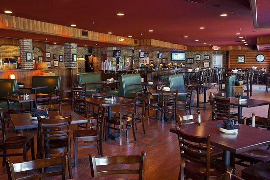 Ottertail, Миннесота: Restaurant
