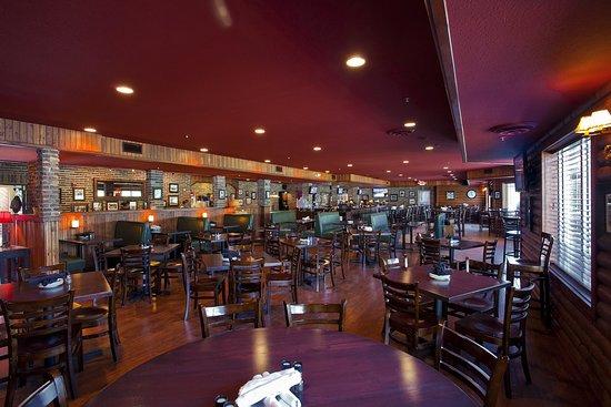 Ottertail, Μινεσότα: Restaurant