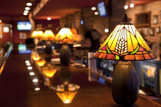 Ottertail, Μινεσότα: Bar