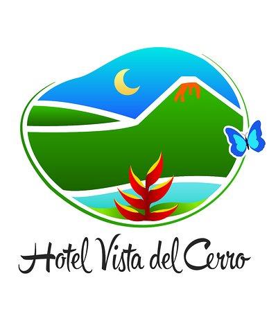 Hotel Vista del Cerro: Nuestro Logo