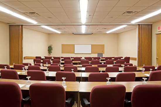 Mansfield, MA: Have a productive meeting in our 88 seat Amphitheater