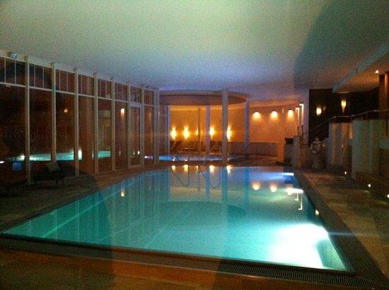 Falkensteiner Hotel Grand MedSpa Marienbad Foto