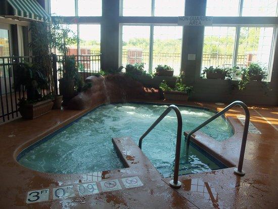 密爾沃基機場奧克里克智選假日飯店張圖片