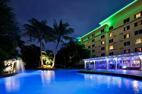 Holiday Inn Ft. Lauderdale Airport: Welcome to your retreat!
