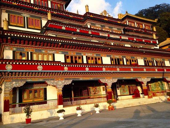 Dali Monastery