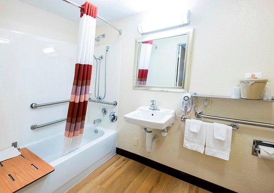 Danville, PA: ADA Bathroom