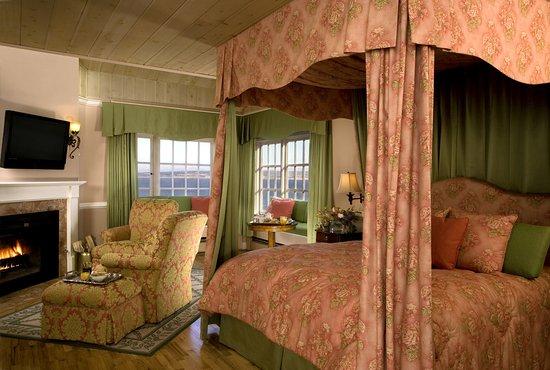斯皮恩德里福特旅館