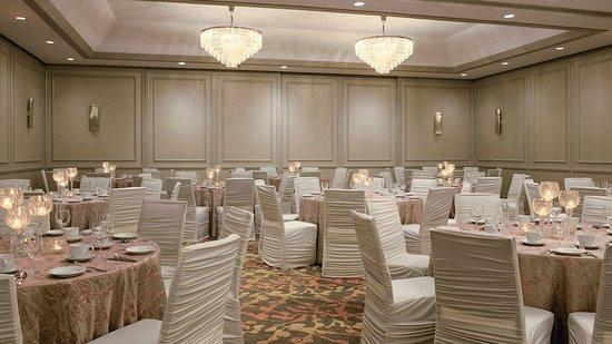Holiday Inn Winnipeg South: Heritage Ballroom