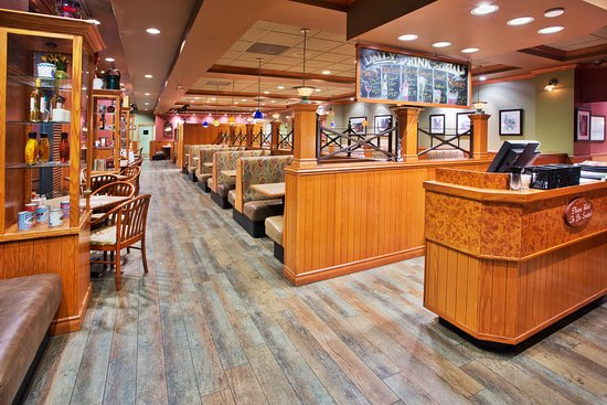 Holiday Inn Hotel & Suites North Vancouver: Pantry Restaurant