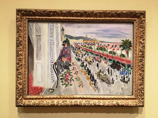 Image result for Nice Matisse's Festival of Flowers.