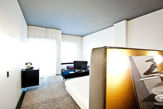 Superior Room At Worldhotel Ripa Roma