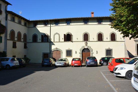Palazzo Nardi Berti