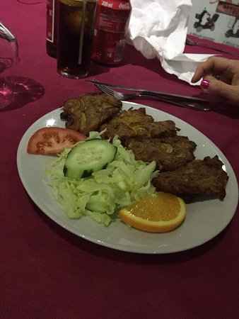 The Curry Mile : Gorgeous authentic Indian food, amazing