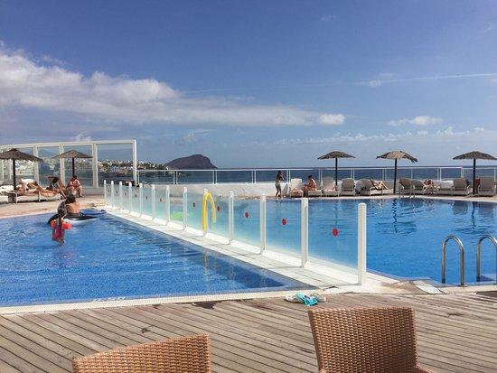 Vincci Tenerife Golf Hotel Golf Del Sur