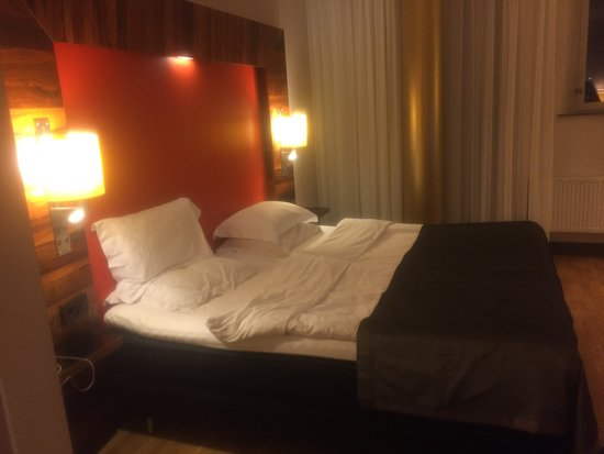 Elite Hotel Marina Tower: photo1.jpg