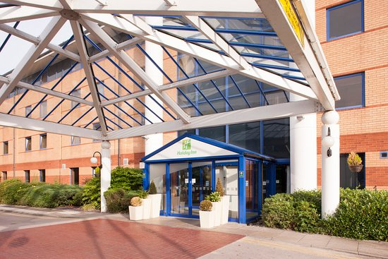 Holiday Inn Warrington
