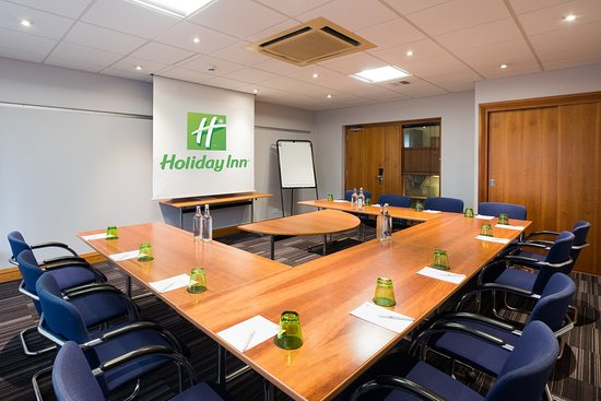 Holiday Inn - Coventry M6, Junction 2: Meeting Room