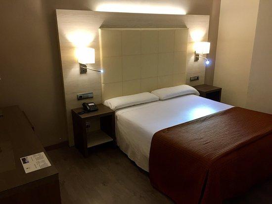 Corona de Granada Hotel: photo4.jpg