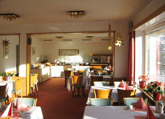 Hotel Bernerhof