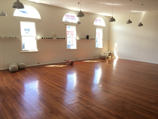 2nd Floor Yoga Dunedin All You Need To Know Before You