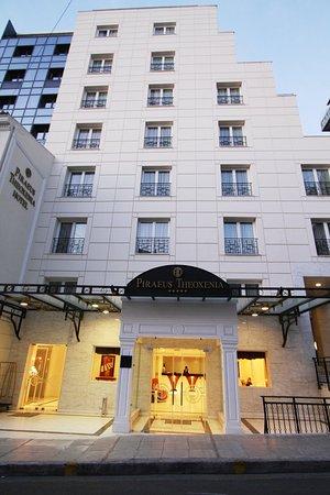 피레우스 티오세니아 호텔