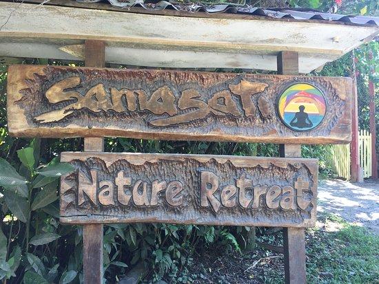 Bilde fra Samasati Retreat & Rainforest Sanctuary