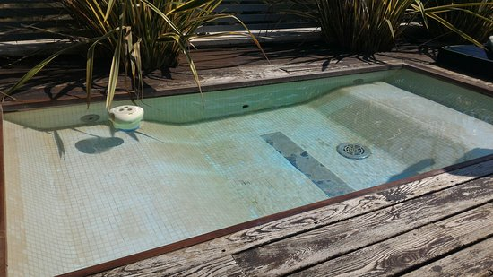 Déco jacuzzi - Picture of Suites in Terrazza, Rome - TripAdvisor