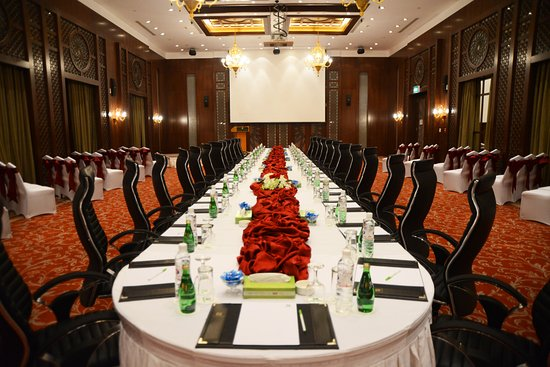 Holiday Inn Kuwait: Meeting Spaces for all type of events