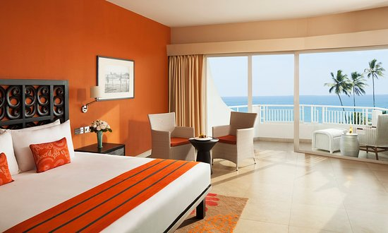 Vivanta by Taj - Bentota: Premium Indulgence King Bed Sea View Room