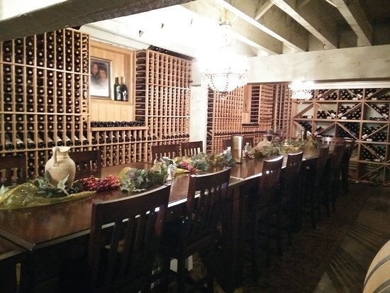 Chateau Faire le Pont Winery: IMG_20161110_144633_large.jpg