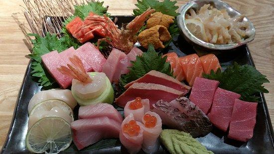 Photo of Japanese Restaurant Sushi Kashiba at 86 Pine St, Seattle, WA 98101, United States