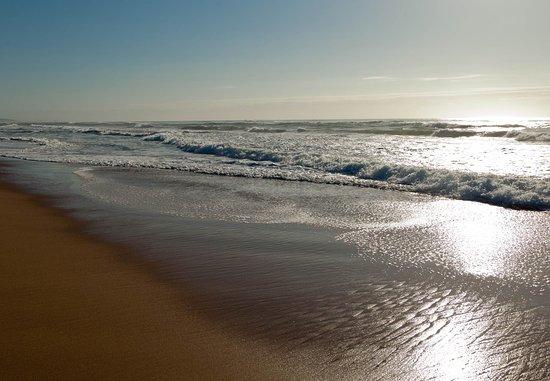 Illovo Beach, África do Sul: Karridene Beach