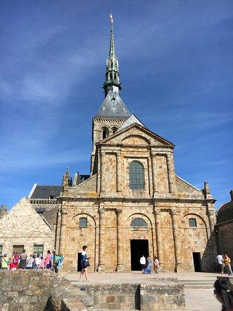 Opactwo na Wzgórzu Świętego Michała: photo6.jpg