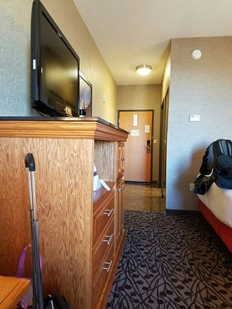 Drury Inn & Suites Amarillo: 20161109_155019_large.jpg
