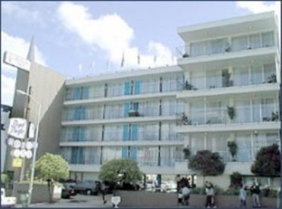 Royal Pacific Motor Inn San Francisco Kalifornien