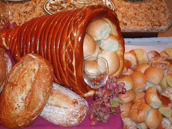 Valdosta, GA: Baked Breads