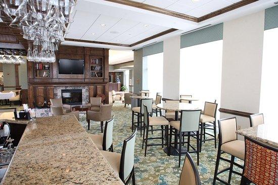 Valdosta, GA:  Pavilion Lounge